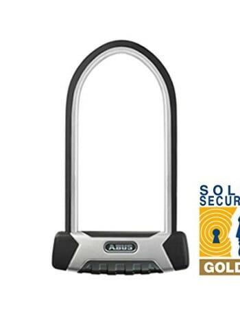 ABUS-Fahrradschloss-540-Granit-X-Plus-Bgelschloss-SchwarzGrau-11179-0